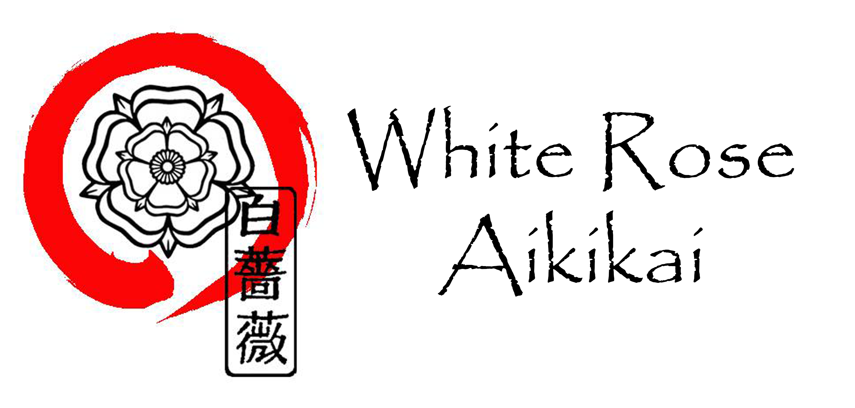 White Rose Aikikai