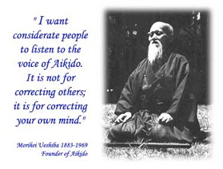 morihei-Ueshiba - considerate people