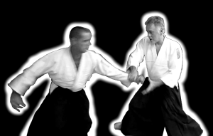 Sensei Barry Chapman